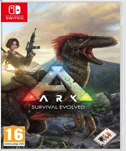 Nintendo Switch Ark Survival