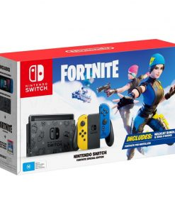 Nintendo Switch Konzola Fortnite
