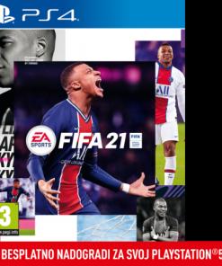 PS4 Fifa 2021