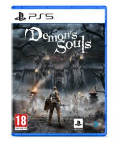 PS5 Deamon's Souls