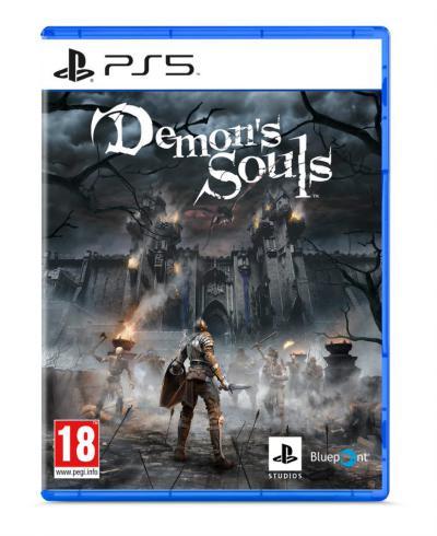 PS5 Deamon's Souls