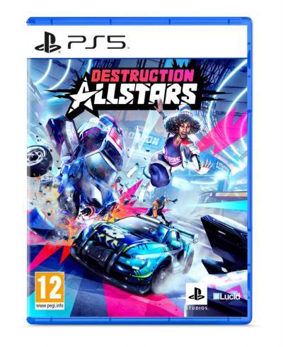 PS5 Destraction Allstars