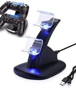 dual charger ps4