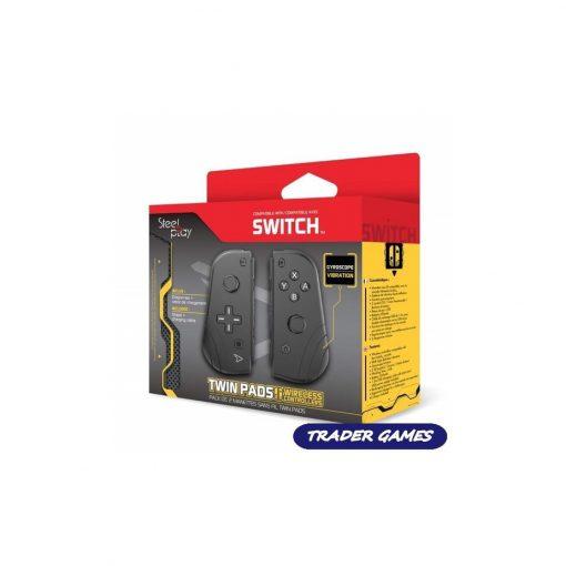 Nintendo Switch kontoleri