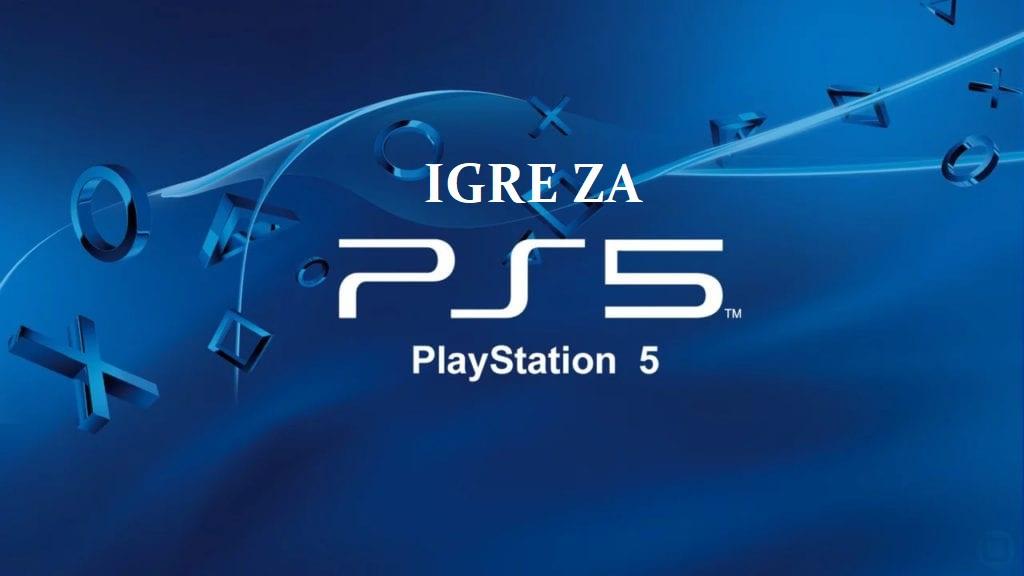 PS5-igre