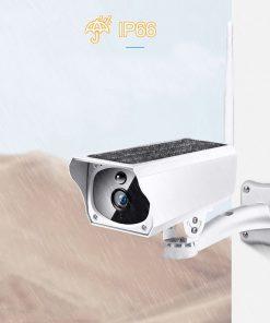 solarna kamera