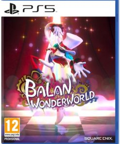 PS5 Balan Wondeworld