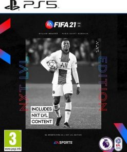 PS5 FIFA 21 Next Level Edition