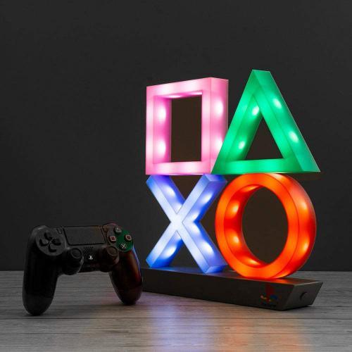 Playstation Icon Lights XL KUPI