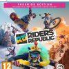 PS5 Riders Republic Freeride Edition