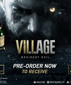 RE8 Village PreOrder