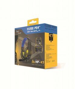 Steelplay-hp-47 Gaming Slušalice