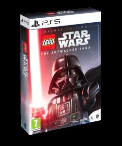 PS5 Lego Star Wars Skywalker Saga Deluxe Edition