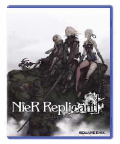 PS4 NieR Replicant