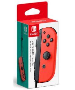 NS Nintendo Joy-con desni crveni