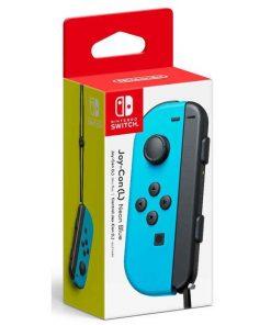 NS Nintendo Joy-con lijevi plavi
