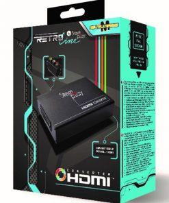 SCART To HDMI konverter
