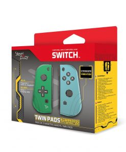 Switch Steelplay Twin Pads Animal Crossing