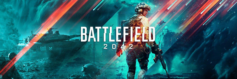 PS4 Battlefield 2042 banner