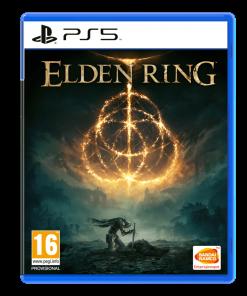 PS5 Elden Ring