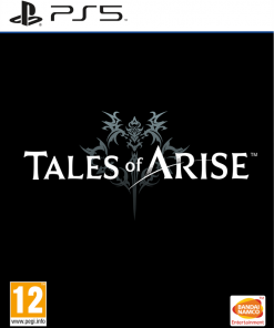 PS5 Tales Of Arise