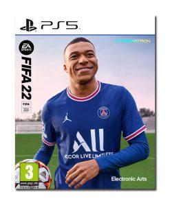 PS5 FIFA 22