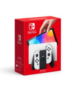 Switch bijeli OLED