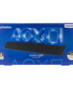 PS5 Plyastation Icon Lights Paladone 1