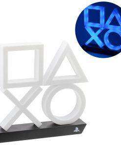 PS5 Playstation XL Icon Lights Palladone